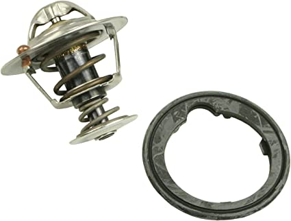 Engine Coolant Thermostat Beck//Arnley 143-0689