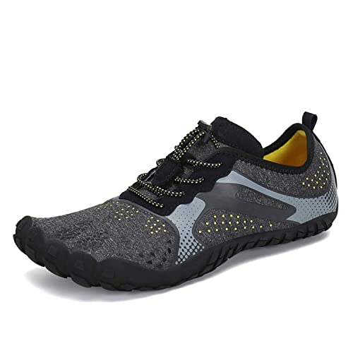 Zapatos de Agua de Verano para Hombres Zapatos de Malla ...