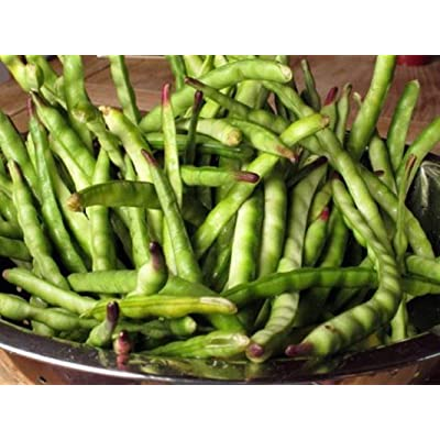 Heirloom Old Fashioned Black Eyed Peas - Vigorous, high-yielding vines!! mmm... (25 - Seeds) : Garden & Outdoor