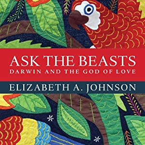 Ask the Beasts Audiobook
