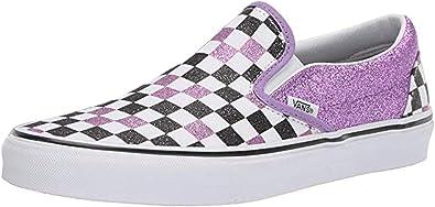 Amazon.com | Vans Classic Slip-ON