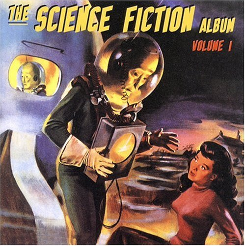 Science Fiction...