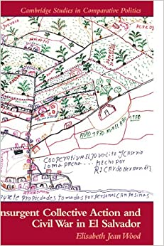 ((TOP)) Insurgent Collective Action And Civil War In El Salvador (Cambridge Studies In Comparative Politics). network focused locally expert Billetes Harvey Kamloops years