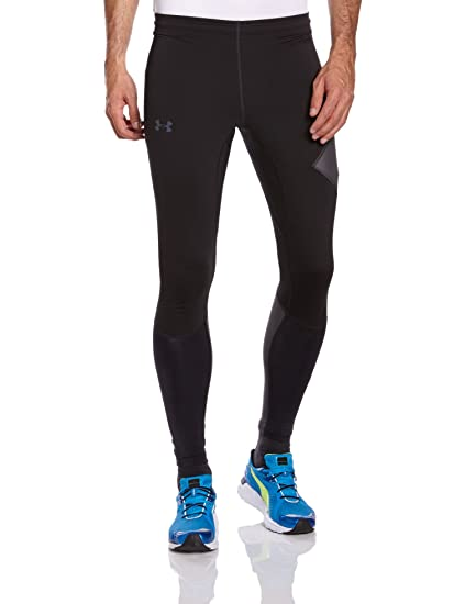 9713b5dcf276d Amazon.com: Under Armour Stealth Storm Running Tights: Sports & Outdoors