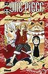 One Piece, Tome 41 : Déclaration de guerre par Oda