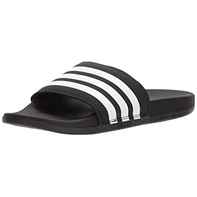 Amazon.com | adidas Women's Adilette Comfort Slides | Shoes