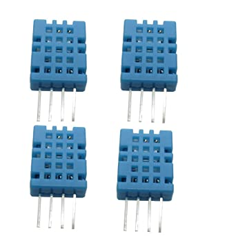 5pcs DHT11 DHT-11 Digital Temperature and Humidity Sensor for Arduino