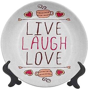 Caesar Decor Live Laugh Love 10