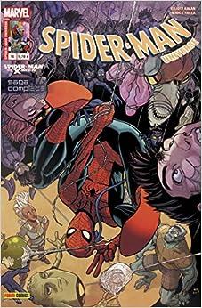 Spider-Man universe 16 : Spider-verse and the X-men