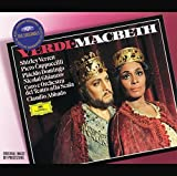 Macbeth (2 CD) (Originals)