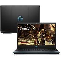 "Notebook Dell G3 15 Gaming, G3-3590-A30P, 9ª Geração Intel Core i7-9750HQ Hex Core, 8 GB RAM, HD 1TB + 128GB SSD, NVIDIA® GeForce® GTX 1660 Ti 6GB GDDR6, Tela 15.6"" LED Full HD, Windows 10, Preto"