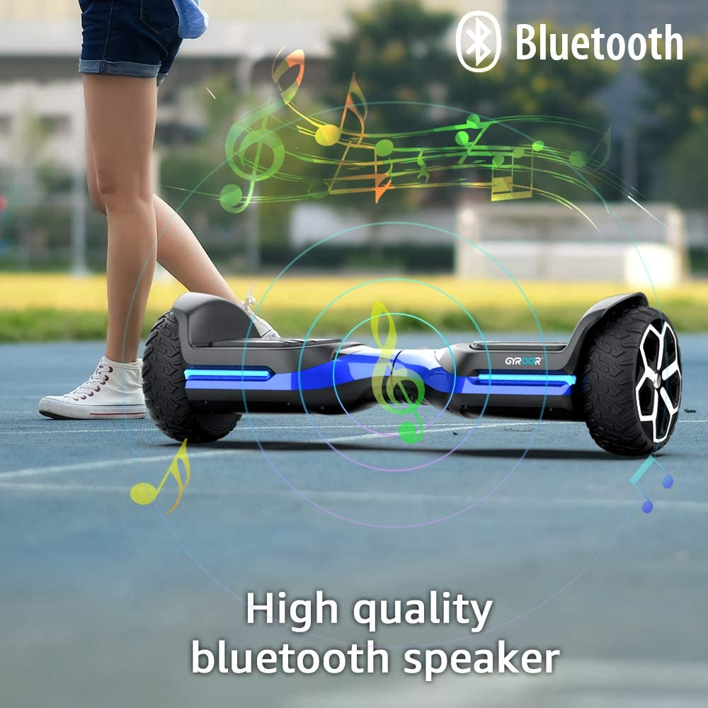 Amazon.com: Magic Hover T581 Hoverboard y Kart, todos los ...