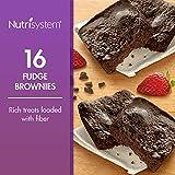 Nutrisystem Fudge Brownies, 16 ct