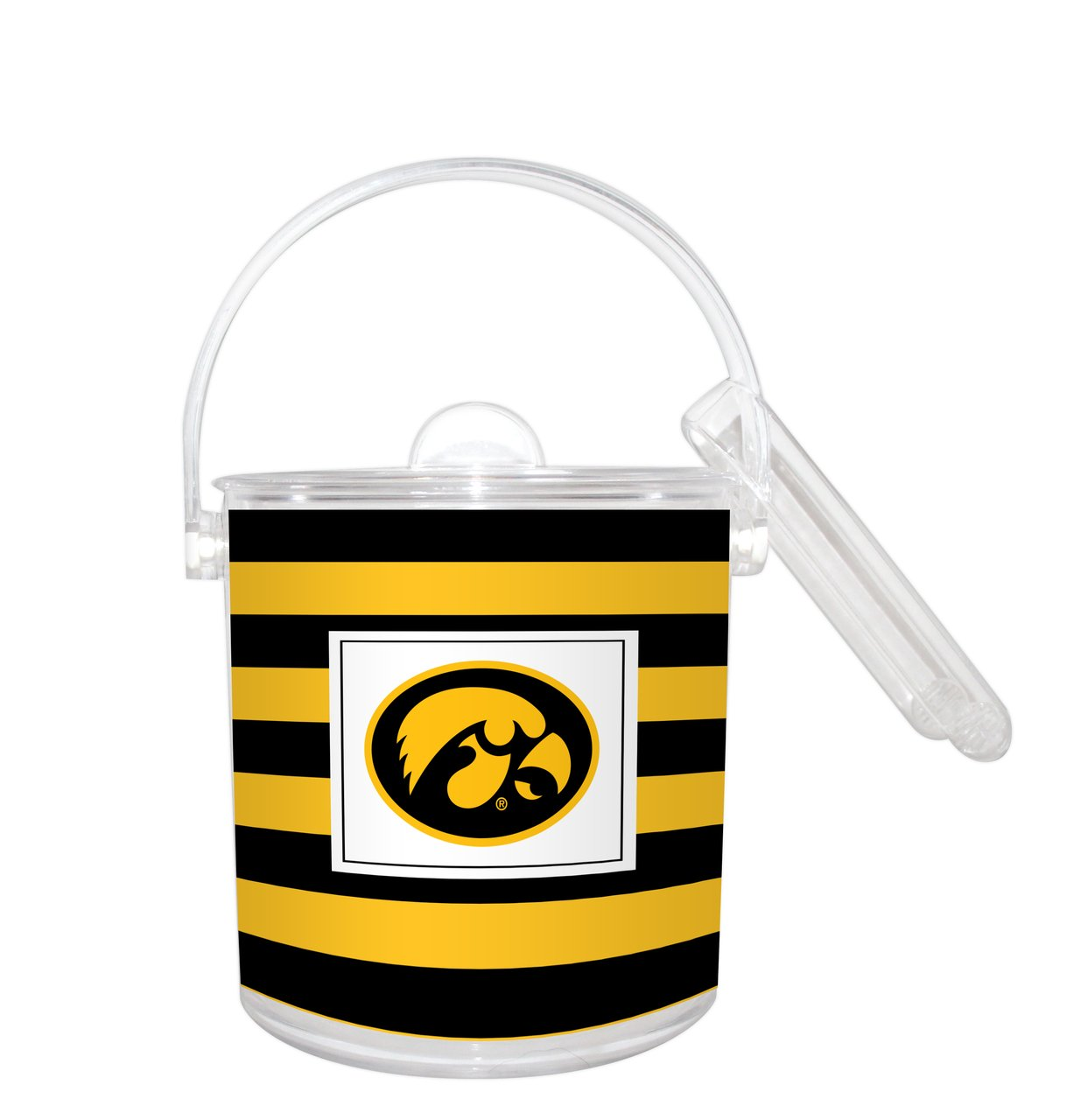 University of Iowa Ice Bucket