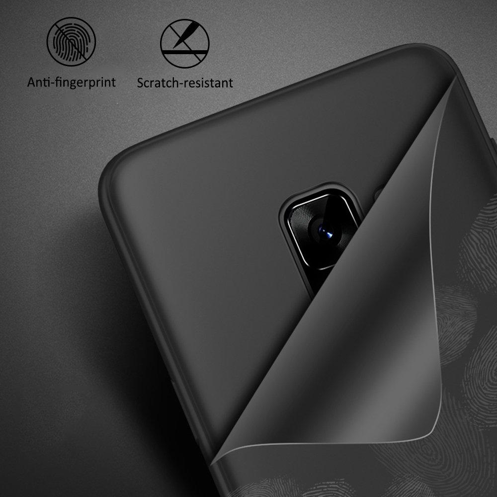AZGIANT Funda Samsung Galaxy S9, Funda Ultrafina para ...