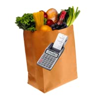 Grocery Store Calculator