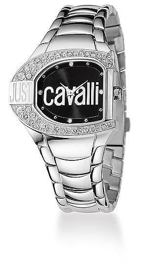 d177999b6b Just Cavalli Just time R7253160525- Orologio da donna
