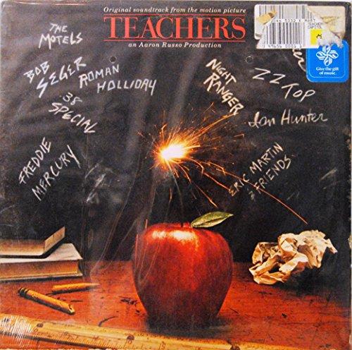 Teachers - Songs 38 Special Top