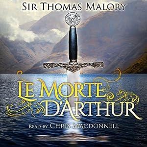 Le Morte D'Arthur Audiobook