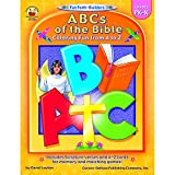 Carson Dellosa Publications CD-2028 Abcs of The Bible, 1.2