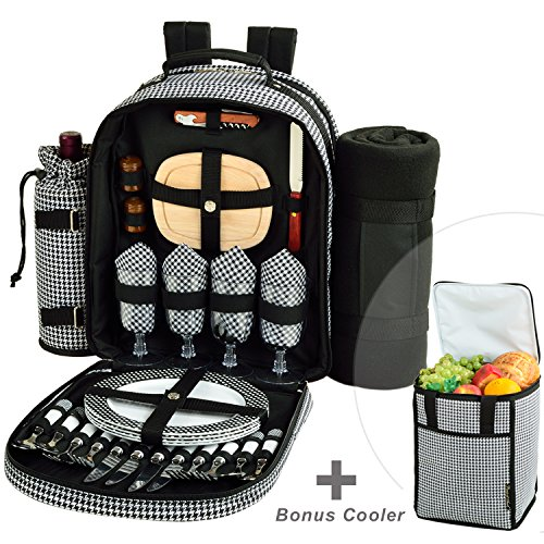 Picnic Ascot Original Equipped Backpack product image