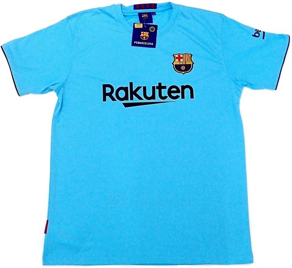 Inmaculada Romero TM Camiseta F.C. Barcelona réplica Oficial ...