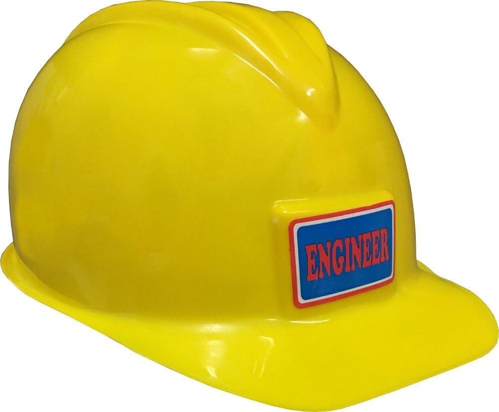 US Toy Company H117 Construction Helmet
