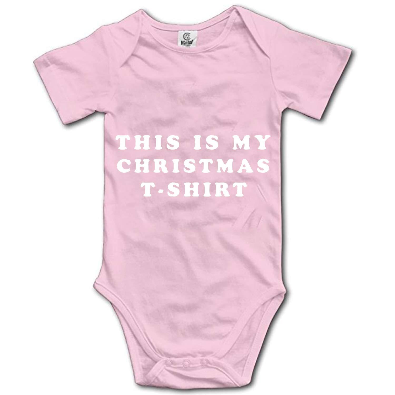 YPZOOS Cute Owl Cotton Unisex Baby Infant Short Sleeve Onesies Bodysuits