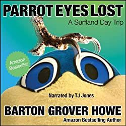 Parrot Eyes Lost