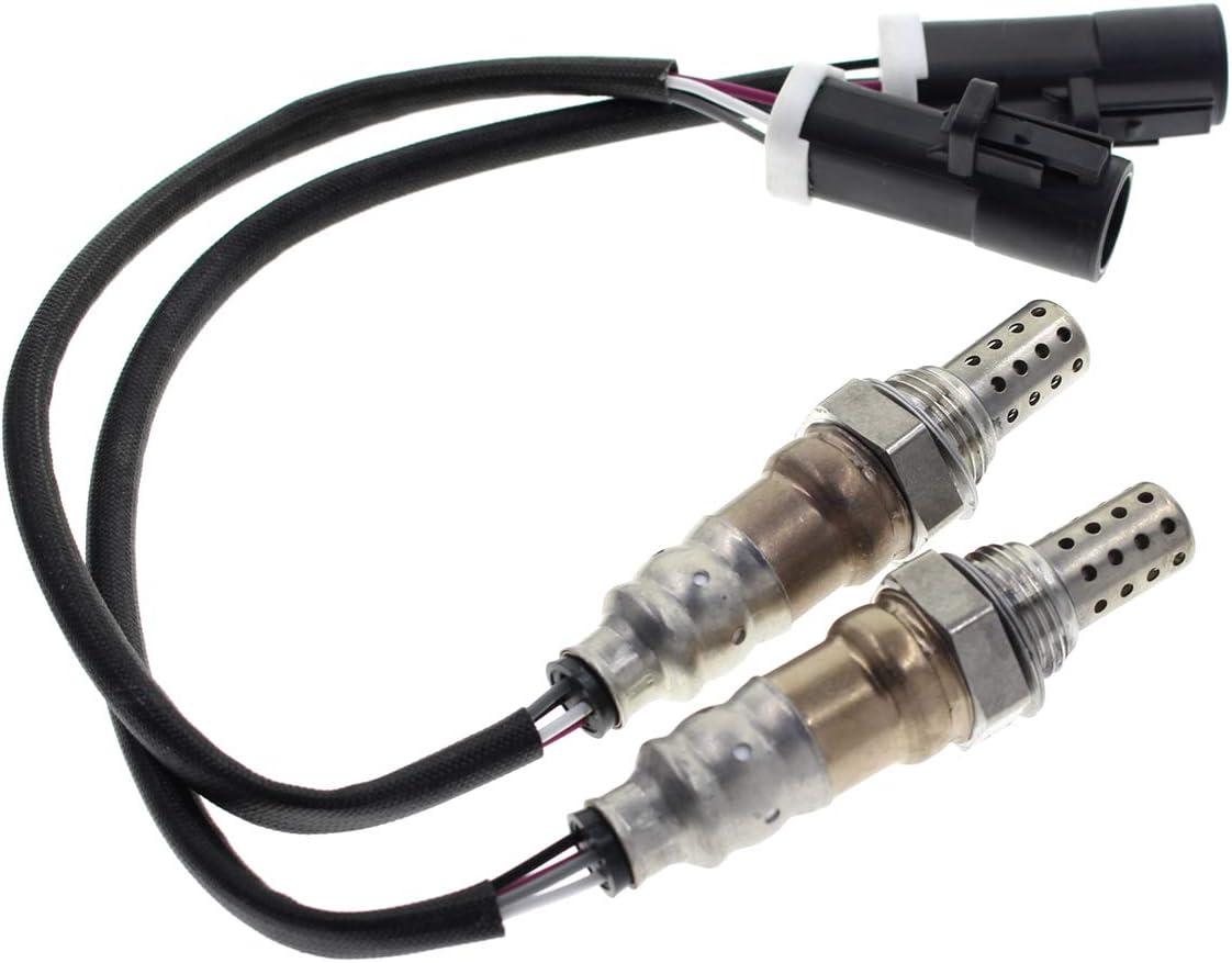 234-4401 New Oxygen Sensor Upstream For 2001-2008 Ford F-150 Ranger