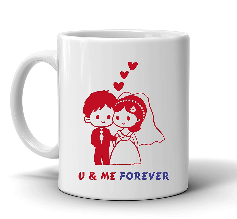 romantic love quotes coffee mug
