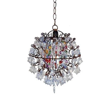 Amazon.com: AOLI Lighting Chandelier Modern Chandeliers ...