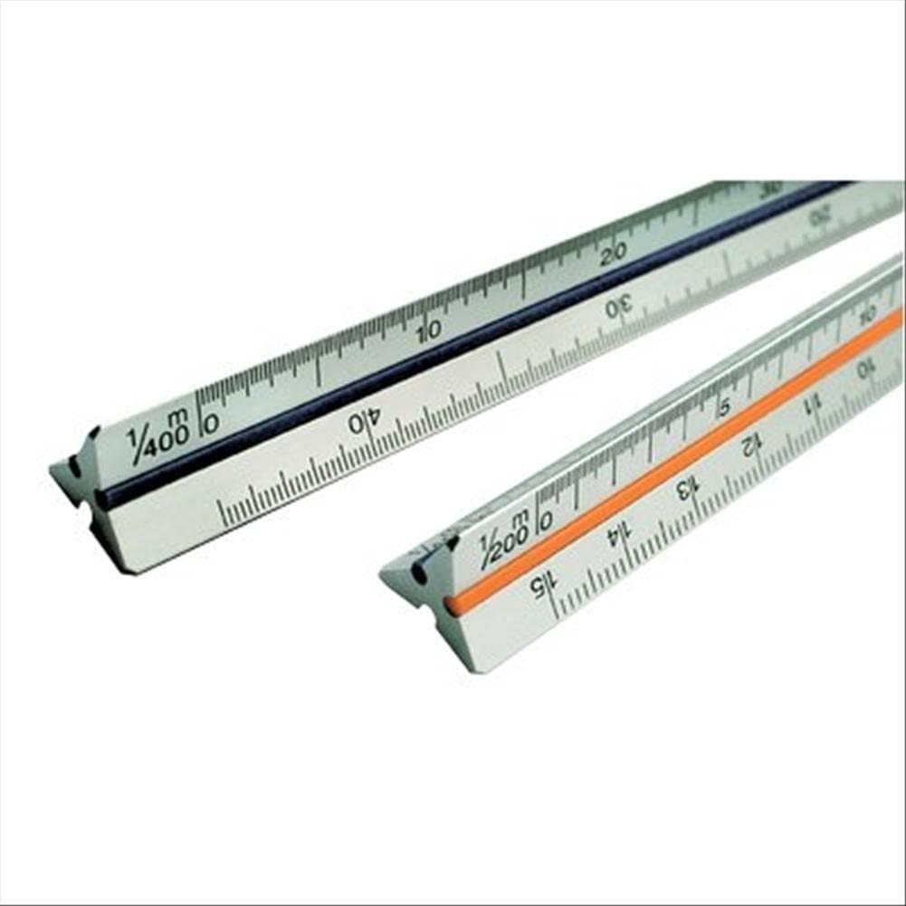 Tecnostyl Scalimetro 91U 30 Cm