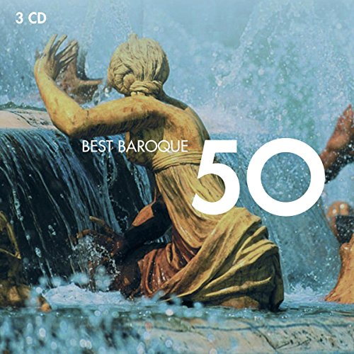 (Best Baroque 50)