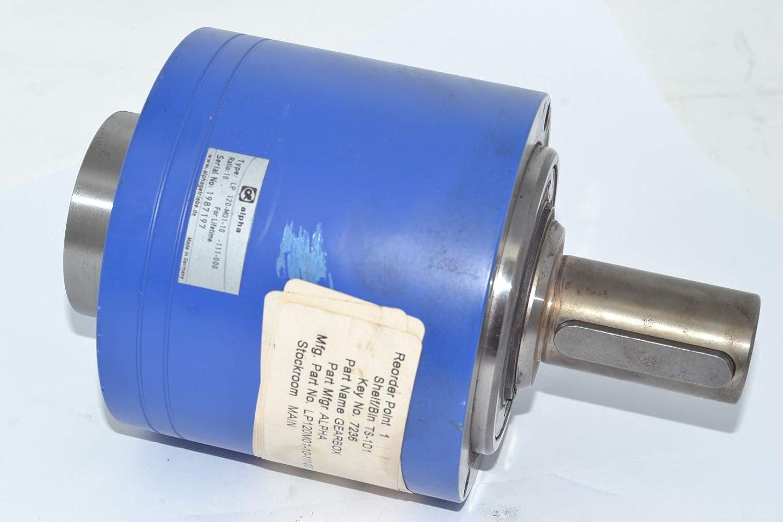 Wittenstein alpha LP 120-MO1-10-111-000  NO Factory Box