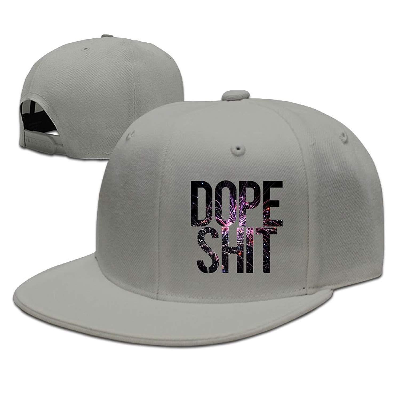 Osmykqe Dope Shit Unisex Hat para Mujer para Hombre Sombrero de ...