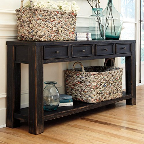 signature-design-by-ashley-gavelston-black-sofa-table