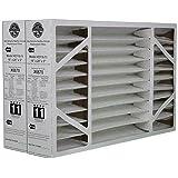 Heating, Cooling & Air Lennox X6670 MERV 11 Filter (2 Pack)