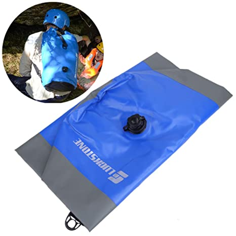 Image Unavailable. Image not available for. Color  Domybest Dry Bag 60L  Large Waterproof Floating Dry Bag Backpack Drift Canoeing Kayak Camping 24954e5666f29