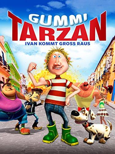 Gummi Tarzan Film