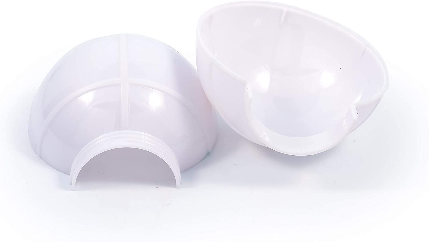 Camco 42782 Globe Lights Replacement Globe Clear