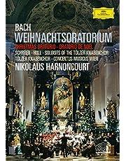 Bach - Christmas Oratorio (Weihnachtsoratorium)