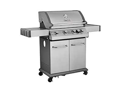 Amazon.com: Royal Gourmet 550 - Parrilla de gas propano para ...