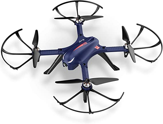 DROCON Bugs 3 Powerful Brushless Motor Quadcopter Drone for Adults and Hobbyilists
