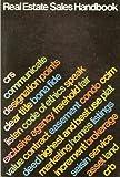 The Real Estate Sales Handbook, Realtors National Marketing Institute, 0913652016