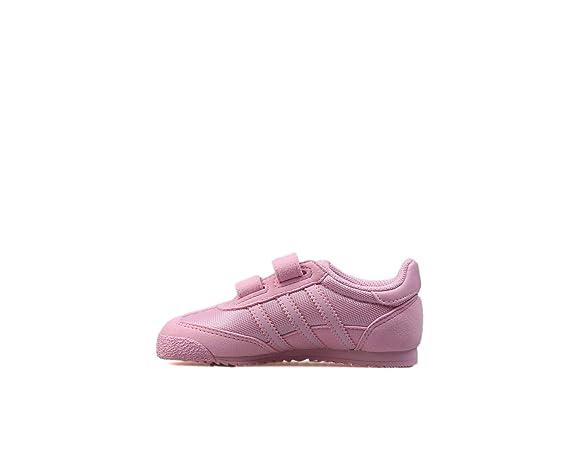 finest selection 38f6a c2d29 adidas Dragon OG CF I, Zapatillas de Deporte Unisex para Niños Amazon.es  Zapatos y complementos