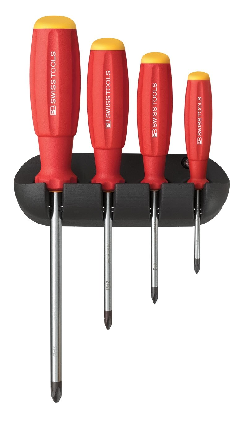 PB Swiss Tools PB 8242 Phillips driver set