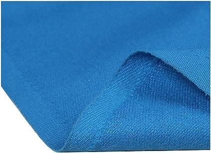 WXS Mesa De Billar Fieltro Billar Paño Tabla, Primera Calidad Y Durable Billar Tabel Cloth -Blue: Amazon.es: Deportes y aire libre
