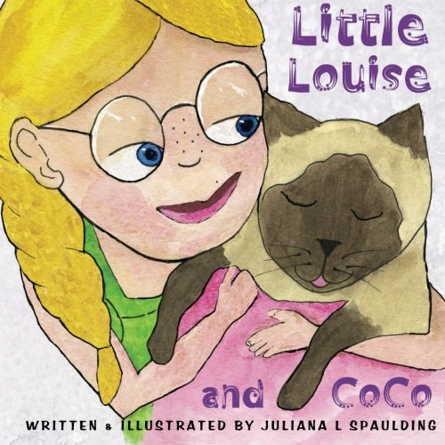 Read Online Little Louise and Coco (Adventure Series Book) (Volume 1) pdf epub