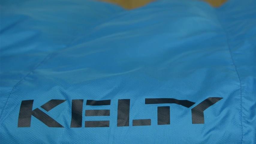 Kelty Unisex Cosmic 20 Degree Sleeping Bag - Long
